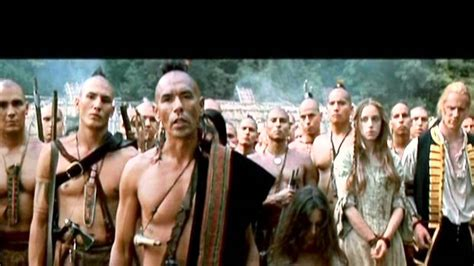 theme song last of the mohicans last of the mohicans theme song youtube