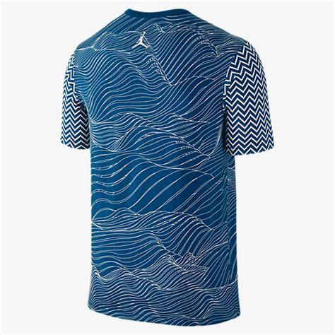 Tshirt T Shirt Air Blue air 12 blue pocket shirt sneakerfits