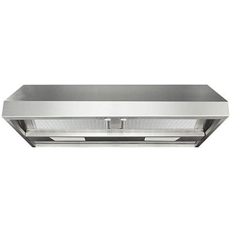air cabinet mount range hoods from air king 10 quot cabinet mount energy