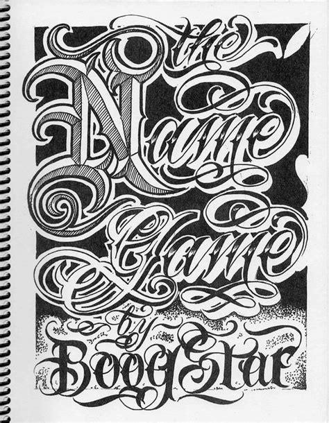 tattoo lettering flash boog star script tattoo art pinterest scripts and stars