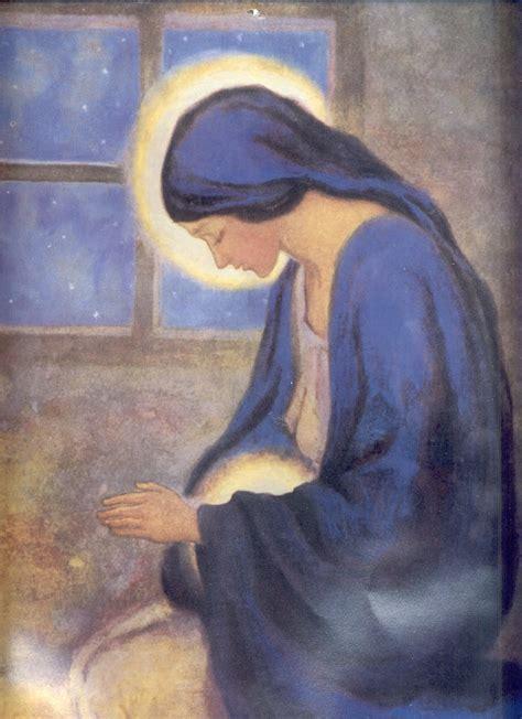 Imagenes De La Virgen Maria En Tiempo De Adviento | la virgen maria alabanzas a mar 205 a sant 205 sima virgen del