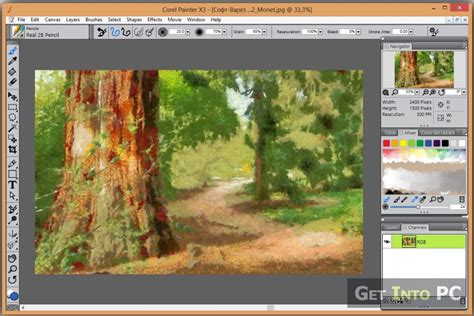 www download corel painter x3 download free version for windows and mac