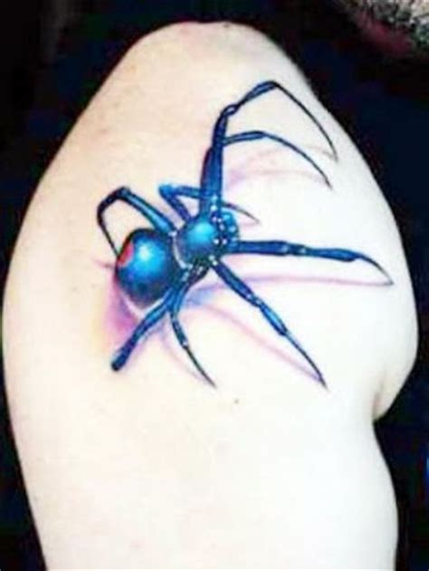 tattoo pictures spiders spider tattoos page 7