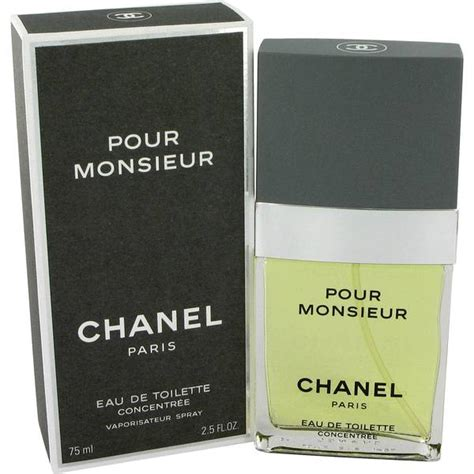 Parfum Chanel Pour Monsieur discount perfume discount cologne and discount fragrances
