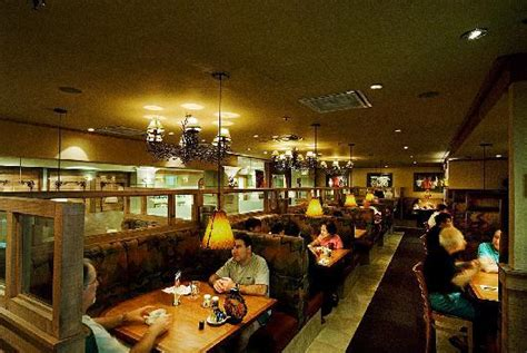our indoor seating picture of black angus steakhouse