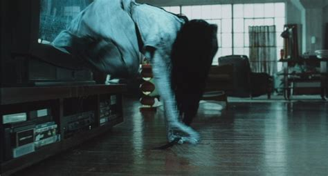 the ring soresport the ring 2002 horror