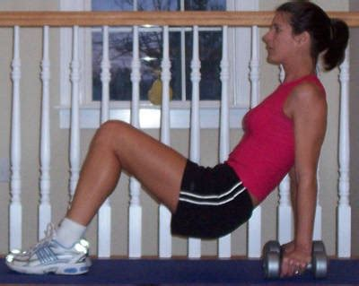 Floor Tricep Dips by 38 Best Images About Arm Work Out On Arms And