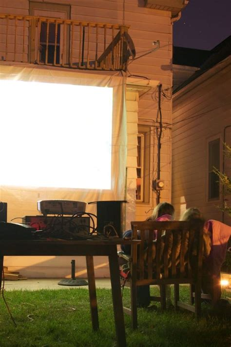 diy backyard theater 90 best images about backyard theater ideas on pinterest