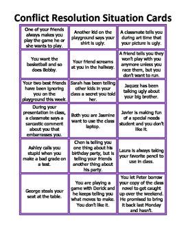 best 25 conflict resolution ideas on