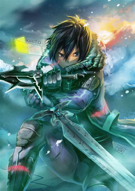 sword mobile wallpaper 1255741 zerochan kirigaya kazuto sword mobile wallpaper 1365560 zerochan anime image board