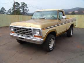 1979 Ford F150 4x4 For Sale 1979 Ford F150 4x4 351 Clevland Cid Details Cartersville