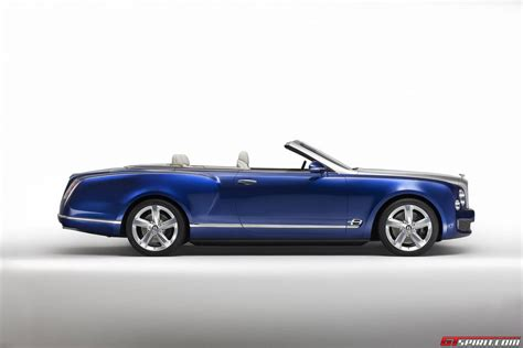 bentley convertible official 2015 bentley grand convertible gtspirit