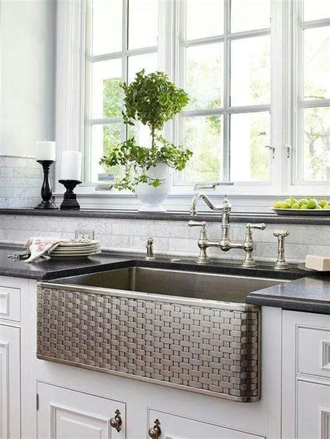 Ikea Apron Front Sink Cabinet Dazzling Stainless Steel Apron Front Kitchen Sink Ikea