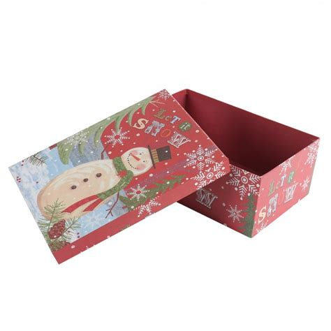 gift box making with paper christmas gift boxes wholesale