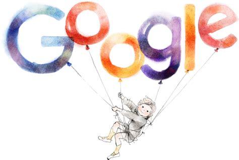 doodle logos chihiro iwasaki s 97th birthday