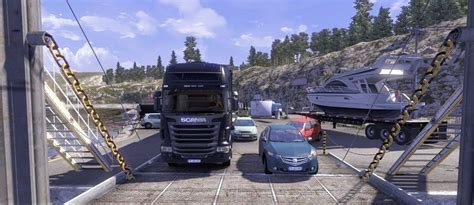 truck driving games full version free download scania truck driving simulator the game free download