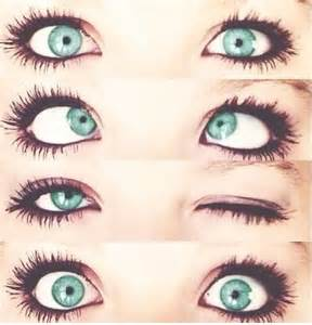 pretty eye colors 1000 images about pretty on green how