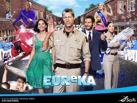 eureka tv show ccpl writers block