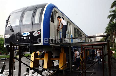 detik com so this is jakarta monorail