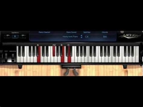 tutorial piano hillsong oceans where my feet may fail hillsong piano cover