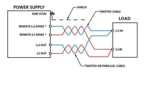 remote sense resistor what is remote sensing sunpower uk
