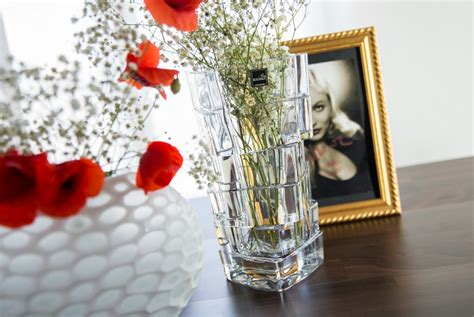 vasi di vetro vasi di vetro per i fiori 5 occasioni in cui usarli