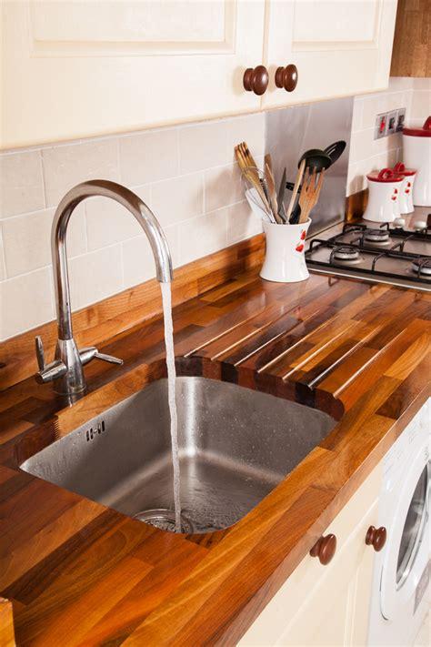 kitchen worktops wooden work surfaces direct worktop express