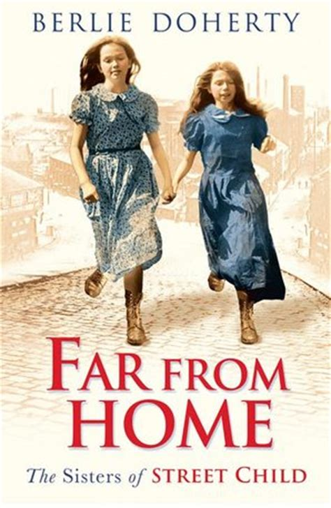 book details far from home berlie doherty paperback