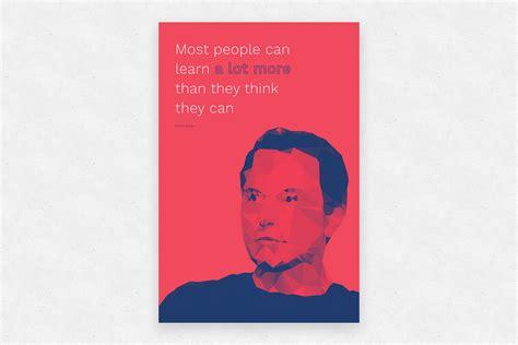 elon musk vector elon musk vector poster objects creative market