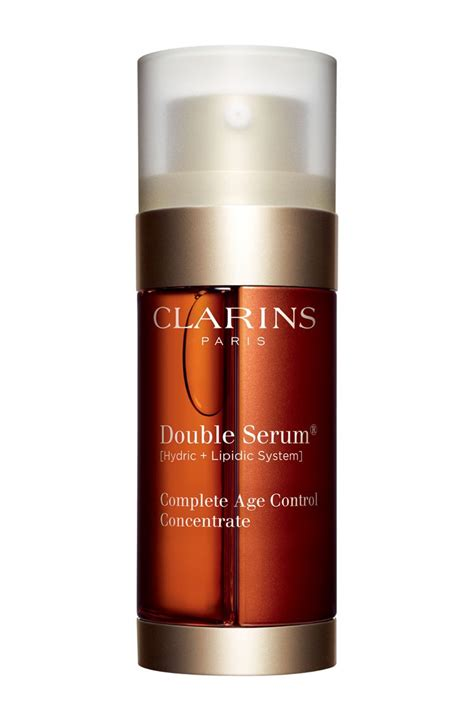 clarins serum 50 ml
