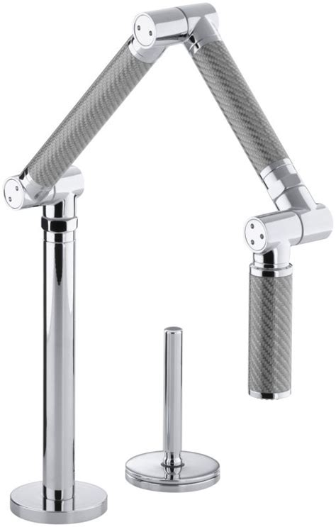 faucet k 6227 c11 cp in polished chrome by kohler