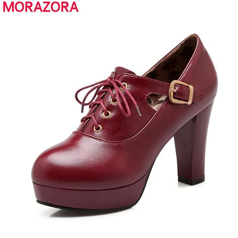 wine colored shoes get cheap wine colored shoes aliexpress