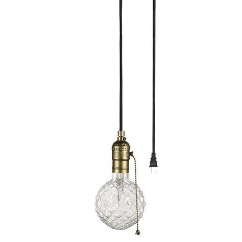 globe electric 1 light matte globe electric edison 1 light matte bronze and black pendant 65446 the home depot