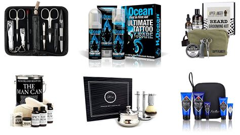 best gifts for guys 2016 gifts for men top 10 best grooming gift sets heavy com