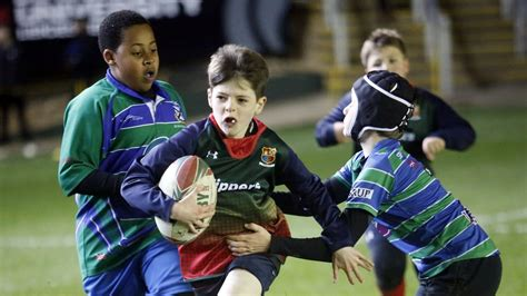 prima teams play at home of the tigers leicester tigers