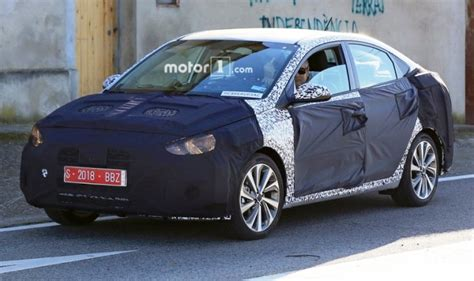 hyundai accent launch date in india hyundai verna 2017 spied in spain india launch next year