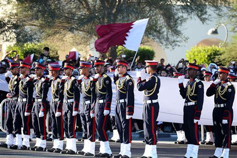 qatar national day qatar national day meaningful and symbolic amid siege