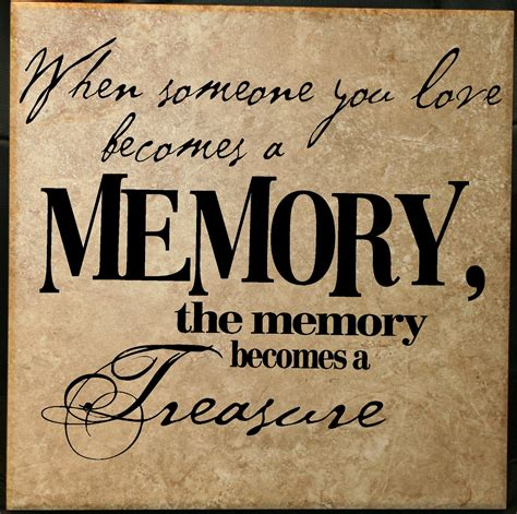 memorial quotes quotes about loved ones memory