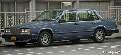 volvo 740 sedan volvo 740 sedan olsztyn sprzedajemy pl