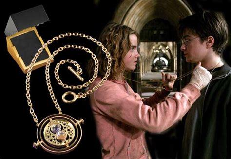 Retourneur De Temps Hermione Granger by Retourneur De Temps Edition Argent 925e Plaqu 233 Or