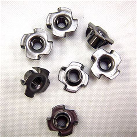 Auto Upholstery Fasteners by Genco Upholstery Supplies T Nuts