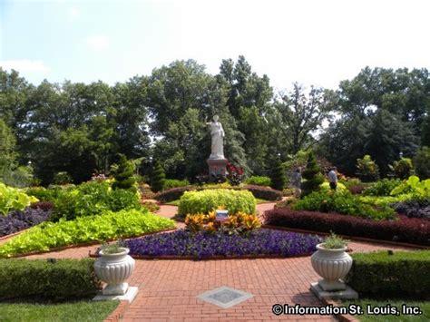 Missouri Botanical Garden In St Louis City Missouri Botanical Garden Library