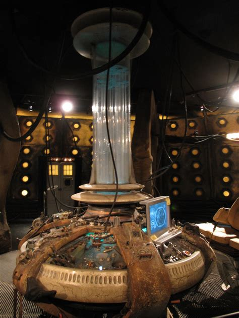 9th Doctor Tardis Interior by Image Ninthtenthconsoledwexperience Jpg Tardis Data