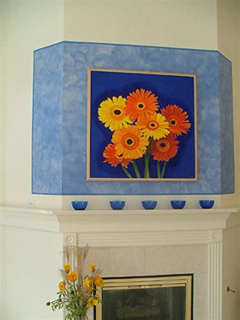 liven up your walls with a color wash hgtv