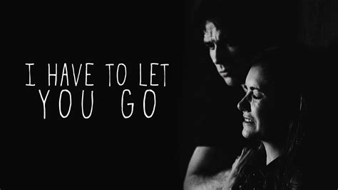 Where To Go As A I To Let You Go Damon 6x01