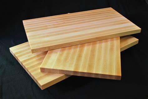 cutting edge woodwork custom made edge grain cutting board solid maple by clark