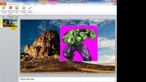 membuat gambar menjadi transparan di power point cara membuat background gambar menjadi transparan power
