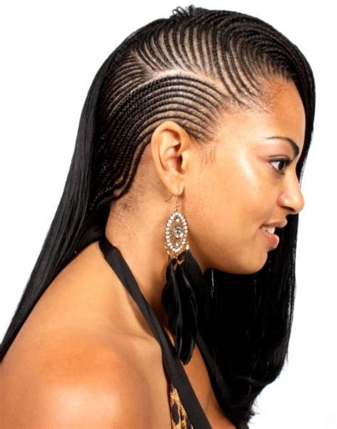 what is the best braid style for women twa cornrow braid styles