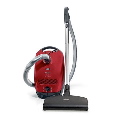 Which Vaccum Cleaner miele s2180 titan canister vacuum cleaner