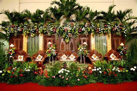 inspirasi konsep pernikahan  rumah favorit renovasi